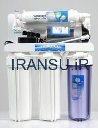 سیستم تصفیه آب آشامیدنی