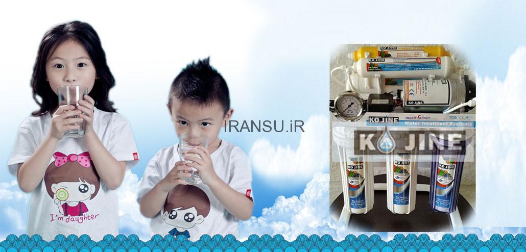 اصول فرآیند تصفیه خانه آب – نمونه برداری آب جهت آزمایش باکتریولوژی