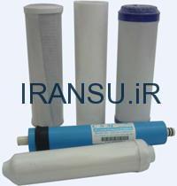 فیلتر دستگاه دستگاه تصفیه آب