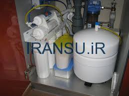 عملکرد دستگاه تصفیه آب