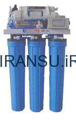 قیمت دستگاه تصفیه آب نیمه صنعتی ۴۰۰ گالن