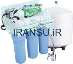 مزایای دستگاه تصفیه آب خانگی
