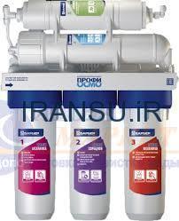 مشخصات کلی دستگاه تصفیه آب خانگی زیر سینکی